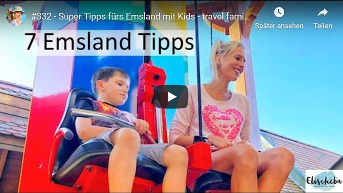 ElischebaTV_332 Tipps fürs Emsland mit Kids