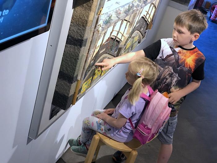Emsland Museum mit Kindern