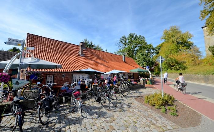 Gasthof Giese im Emsland