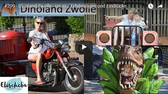 ElischebaTV_299 Dinoland Zwolle