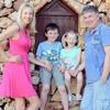 Family Wilde auf Mallorca