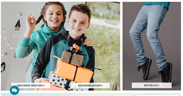 Cool durch den Winter – Modetrends für Kids und Teenager