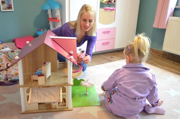 Puppenhaus Rabattcode