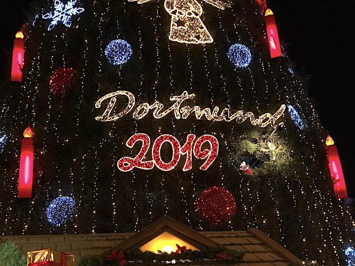 Tipps für den Weihnachtsmark in Dortmund