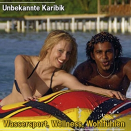 Elischeba Wilde - Cover SeaStar Magazin