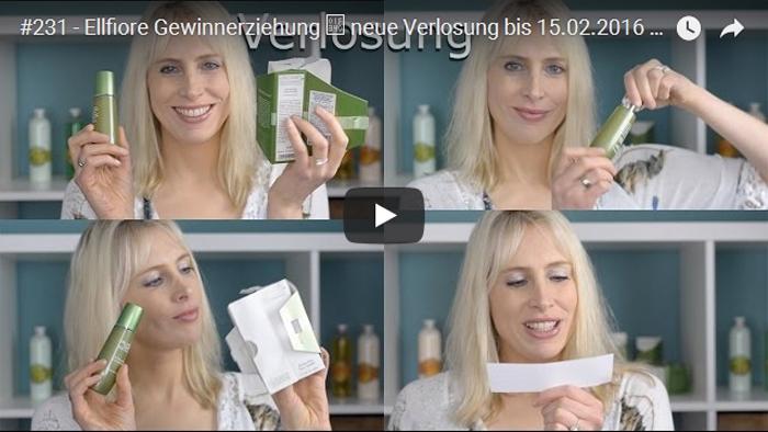 ElischebaTV_231 Elischeba Wilde - Videopresenter für Organix Cosmetix