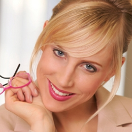 Elischeba Wilde - Businessmodel für kommerzielle Shootings