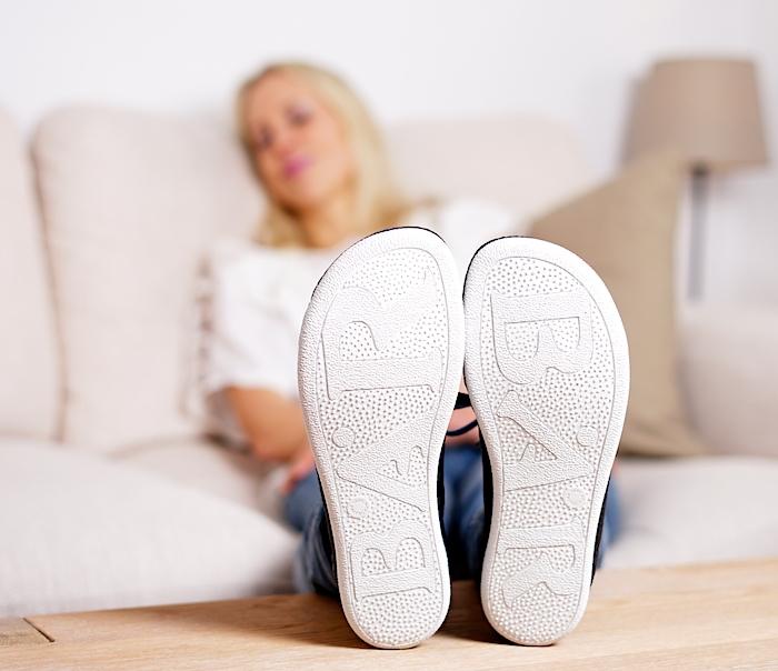 BÄR Schuhe Test