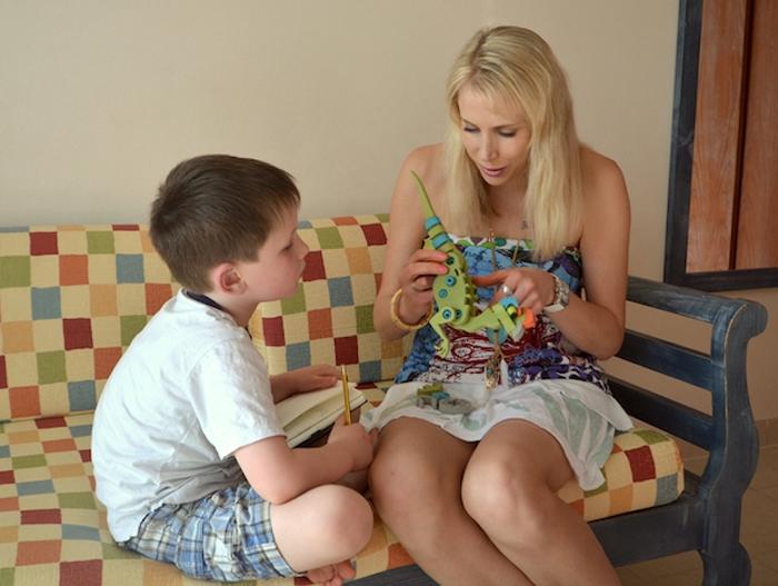 Die Vor- und Nachteile des Attachment Parenting