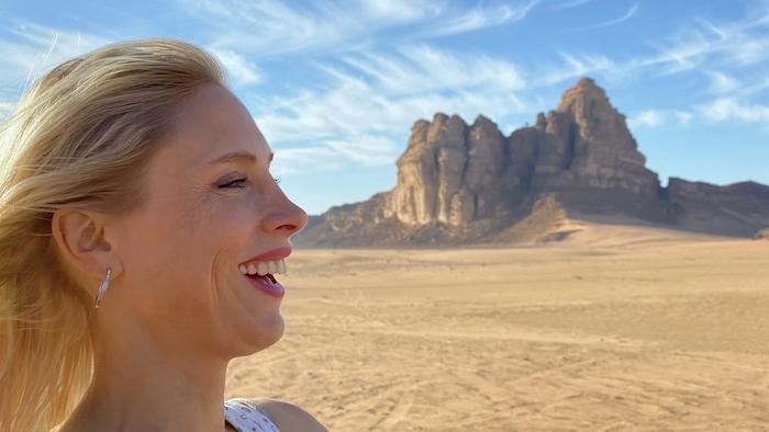 Ein Wochenende in Jordanien – <div>die Wüste Wadi Rum und Aqaba</div>