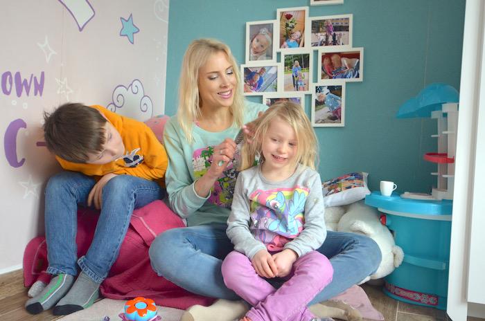 Elischeba und die Kids - Mama Kind Blog