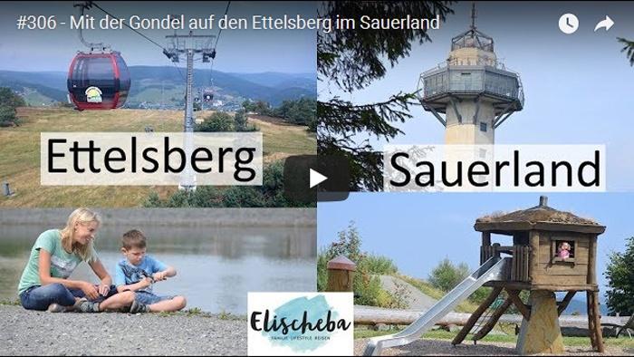 ElischebaTV_306 - mit der Gondel auf den Ettelsberg im Sauerland