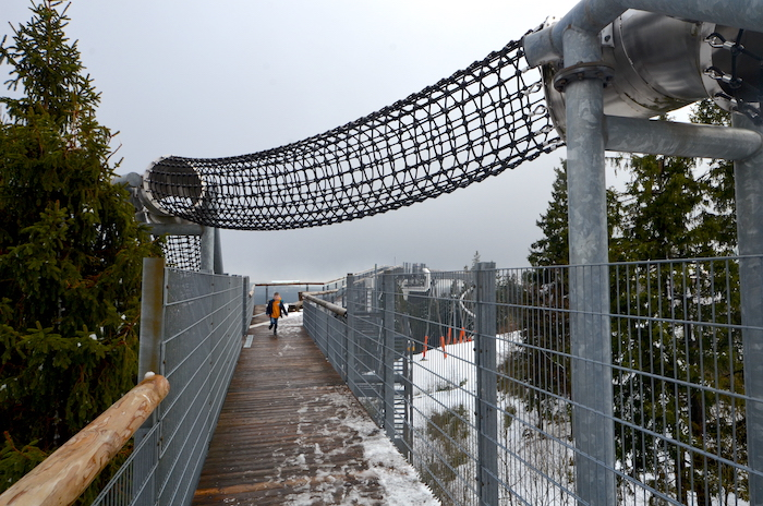Erlebnisberg Kappe in Winterberg