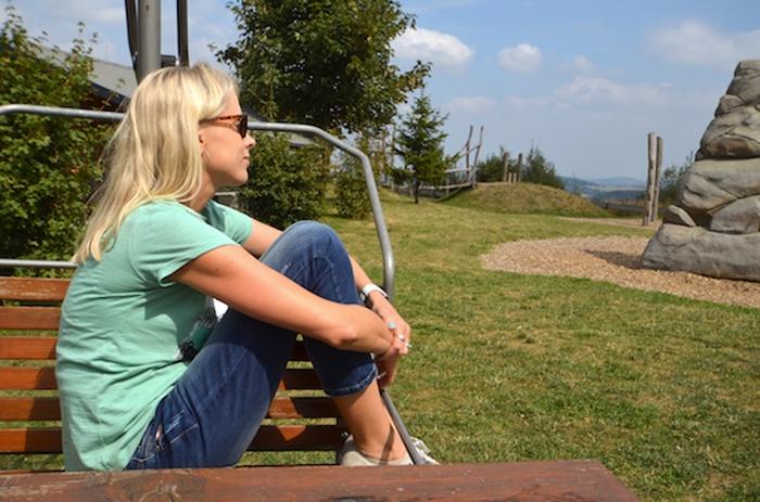 Unsere Gondelfahrt auf den Ettelsberg – Ausflug im Sauerland