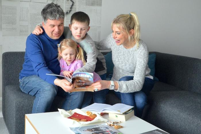 Elischeba mit Tipps für Familien zu Corona Auszeit
