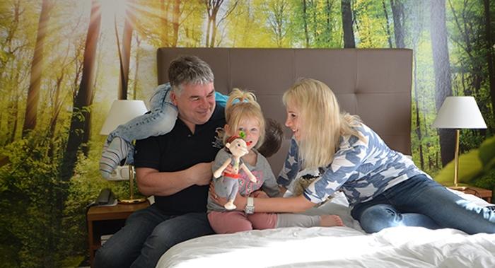 Wildpark und Kinderhotel im Osterzgebirge – <div>unsere Erfahrungen</div>