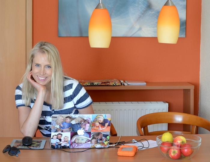 Elischeba Wilde - Bloggen als Beruf