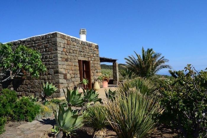 Urlaub im Dammuso auf der Insel Pantelleria