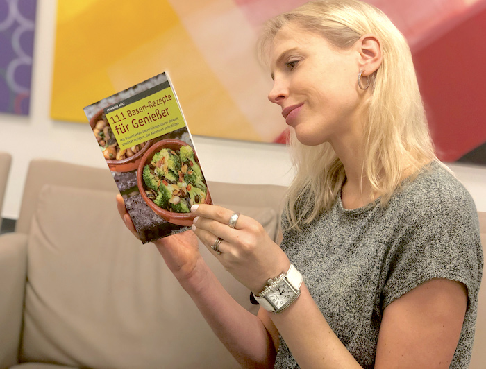 Abnehmen und schlank bleiben mit basischer Ernährung – <div>wie geht das?</div>