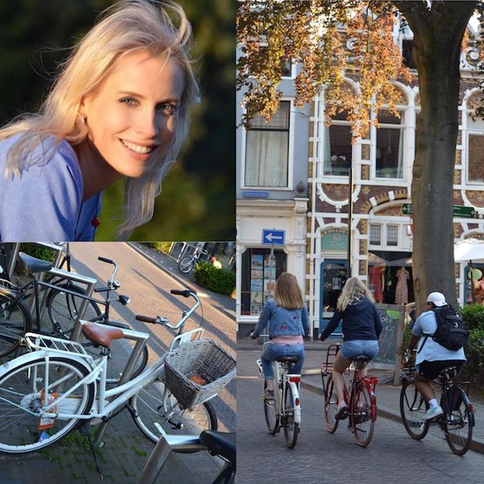 Bloggerin Elischeba Wilde in Zwolle