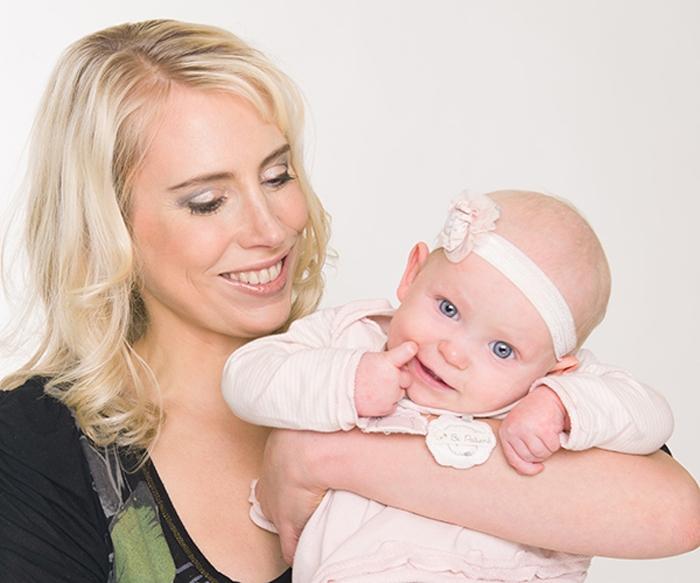 Familie Wilde - Elischeba und Emily