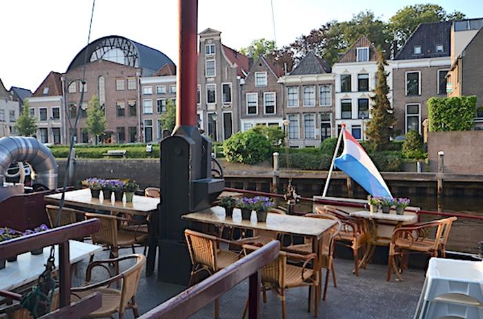 Holland erleben