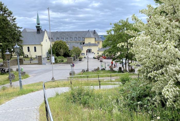 Jakobsberg - Erfahrungsbericht