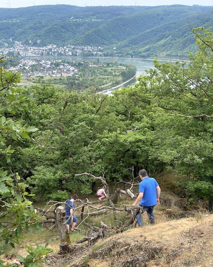 Rheinland-Pfalz - Familienurlaub