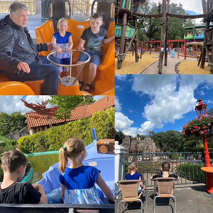 Abenteuerpark Hellendoorn Ticket