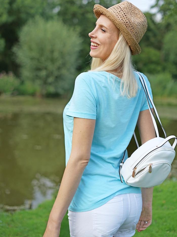Elischeba Wilde - Outfits für den Sommerurlaub