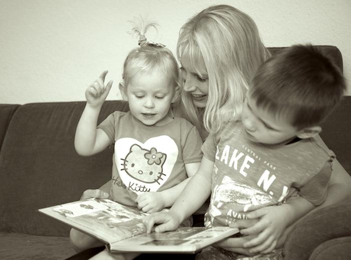 Elischeba und Kids