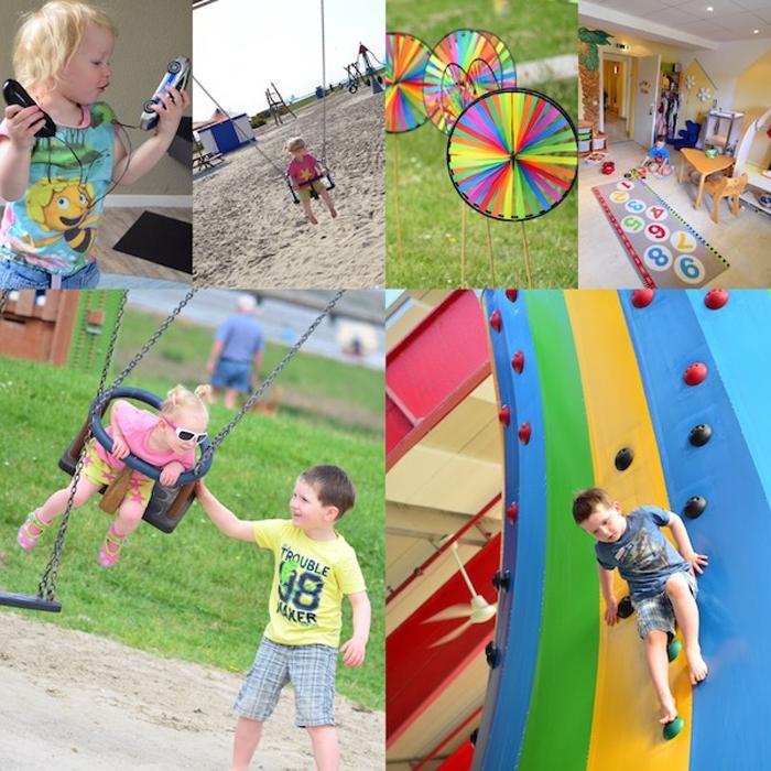 kids fun - Collage