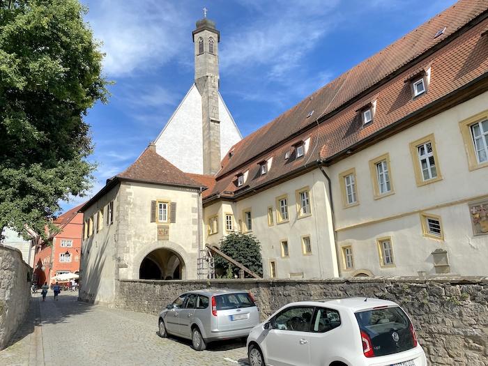 Kriminalmuseum Rothenburg ob der Tauber - Erfahrungen