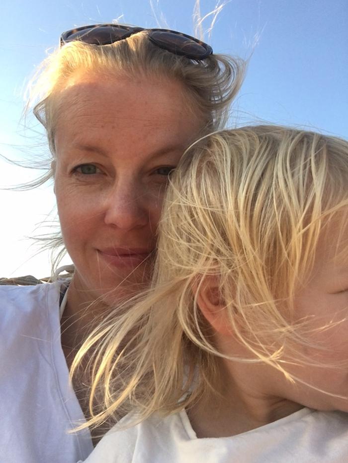 Viola Herrmann - Blog