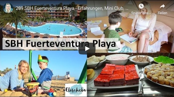 ElischebaTV_289 SBH Fuerteventura Playa