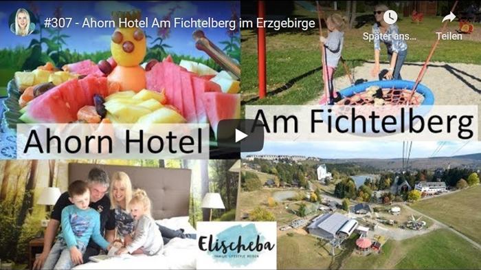 ElischebaTV_307 Ahorn Hotel Am Fichtelberg im Erzgebirge