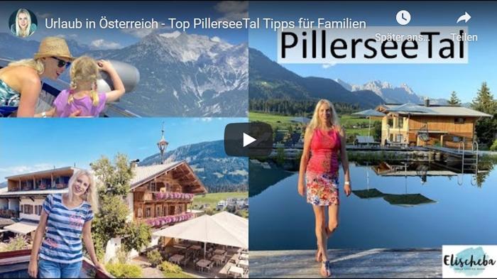 ElischebaTV_347 Urlaubstipps für Familien - Pillerseetal