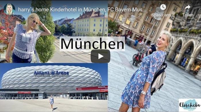 ElischebaTV_348 Urlaubstipps für Familien - München