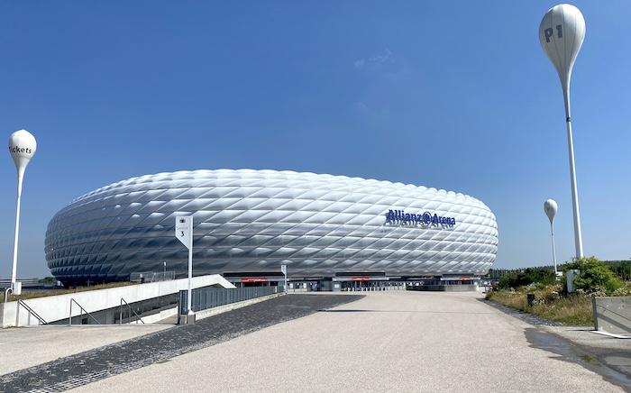 Allianz-Arena München