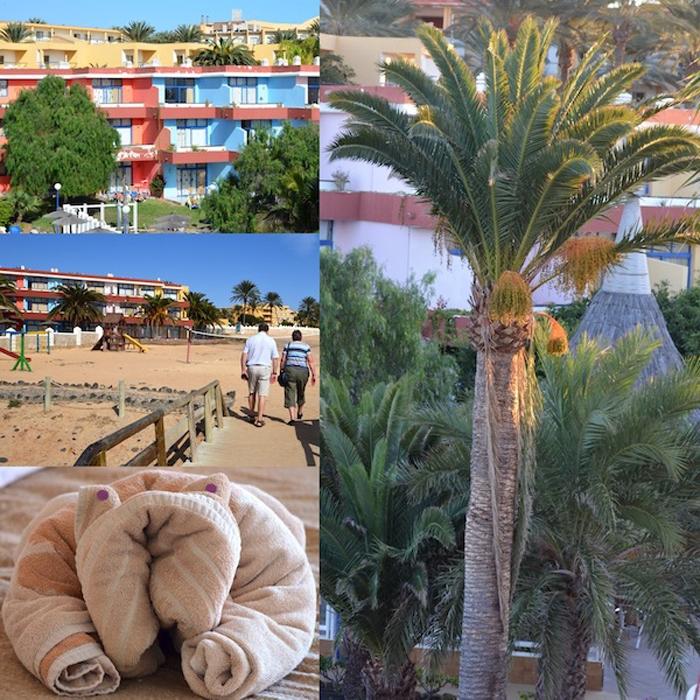 SBH Fuerteventura Playa - Collage
