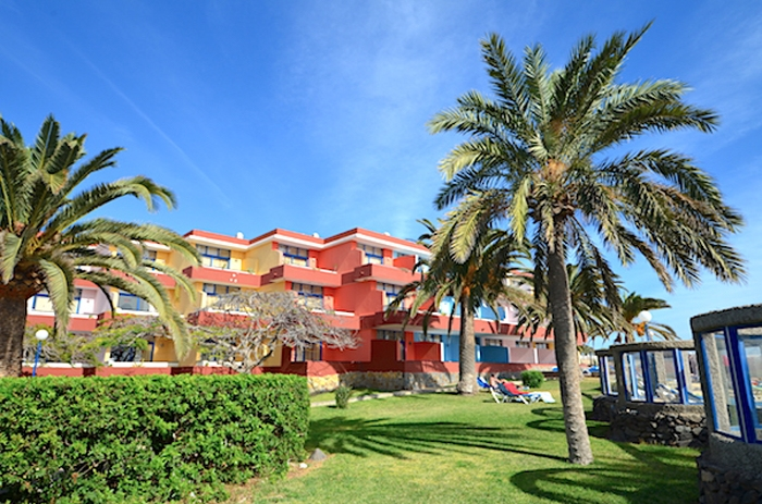 Hotel in Spanien - SBH Fuerteventura Playa