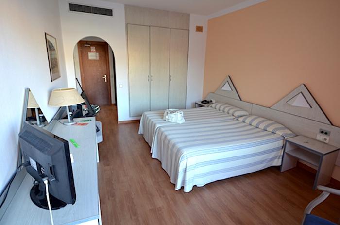 Hotelzimmer im SBH Fuerteventura Playa
