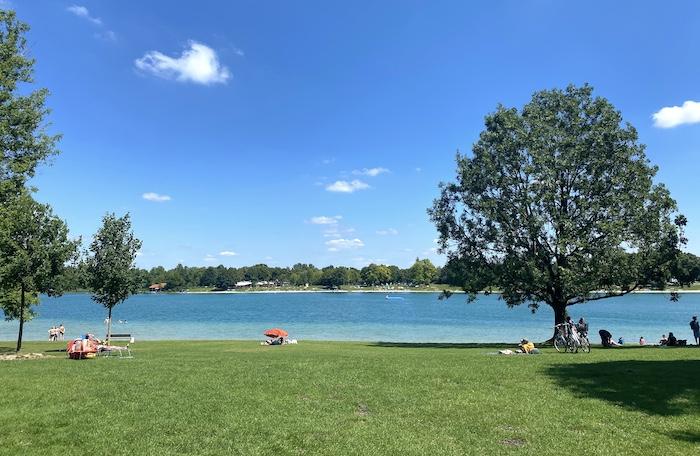 Karlsfelder See
