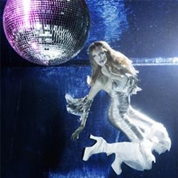 Elischeba Wilde - Under Water Disco Queen