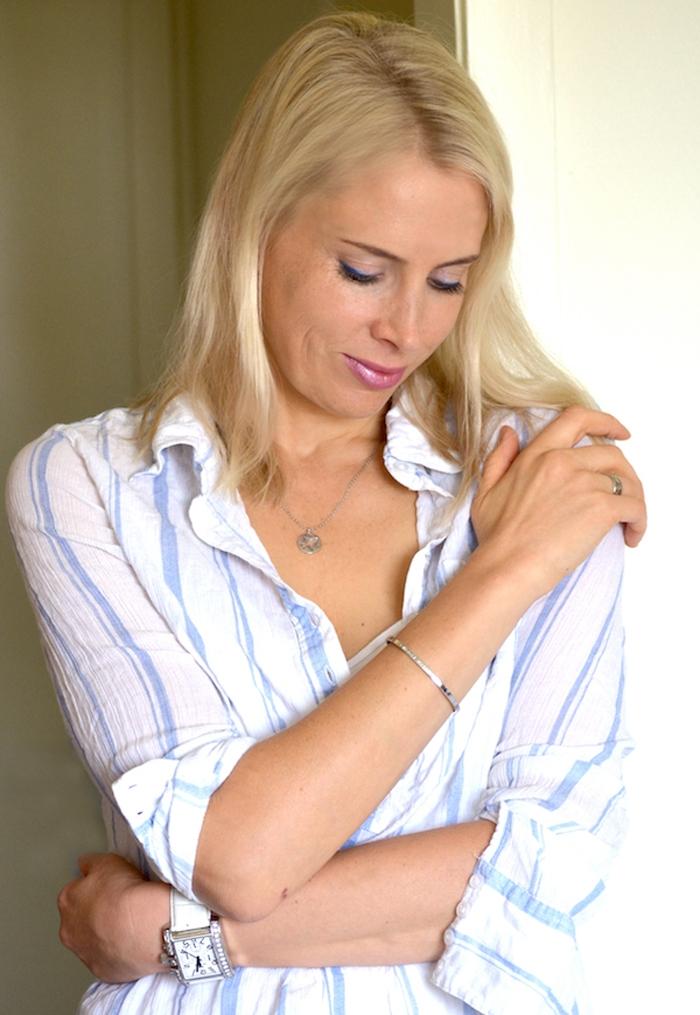 Elischeba Wilde - Simple Pledge Blogger