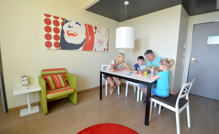 Studio im Harrys Home München-Moosach