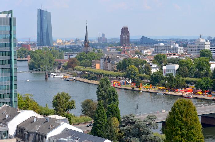 Urlaub in Frankfurt am Main
