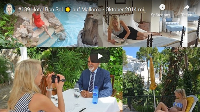 ElischebaTV_189 Hotel Bon Sol auf Mallorca