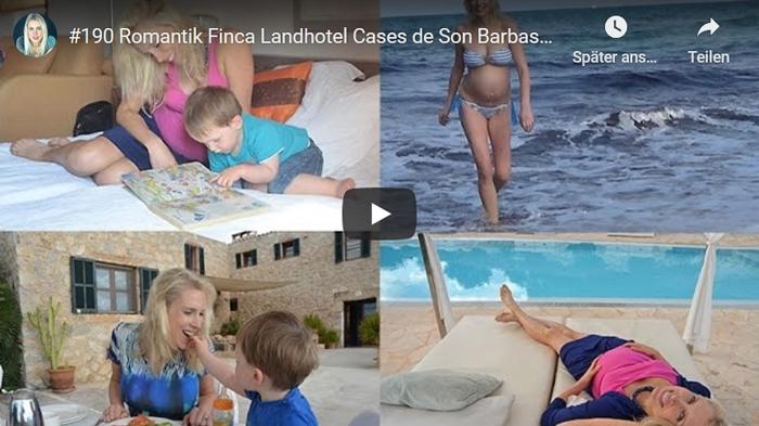 ElischebaTV_190 Romantik Finca Landhotel Cases de Son Barbassa auf Mallorca