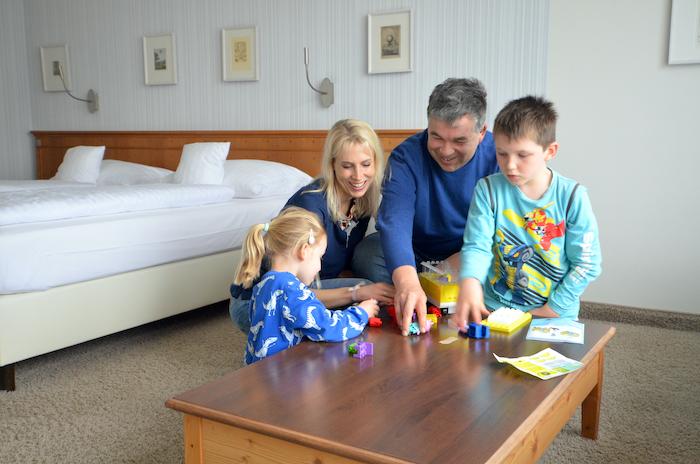 Romantikhotel Klostergut Jakobsberg mit Kindern – <div>Erfahrungen und Tipps</div>